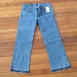 New H&M jeans